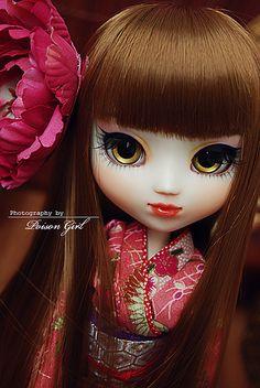 ~ Custom Pullip EOS for Tahani ~   Flickr - Photo Sharing!