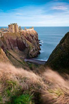 Scotland, my beautiful home.
