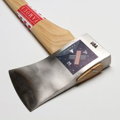 Best Made Company — American Felling Axe (Style: Sam McGee)