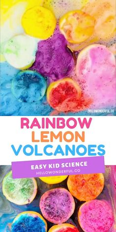 Volcano Science Experiment, Science Week, Preschool Science, Science For Kids, Science Education, Summer Science, Science Fun, Physical Science, Earth Science