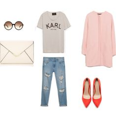 """""""T"""" by karo1990 on Polyvore"""