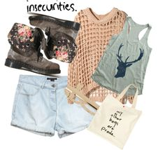 """Untitled #416"" by mirarophaiel ❤ liked on Polyvore"