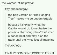 Exactly how I felt when I heard the song!