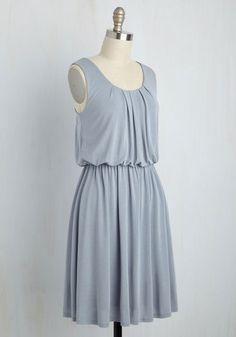 Nouveau Necessity Dress | Mod Retro Vintage Dresses | ModCloth.com