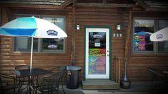 #Bridgeman's #IceCream at Spirit Lake Inn & Sweets #LakeMilleLacs #DotheLake