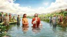 Is Jesus God Himself? Why Was Jesus Called the Son of God? Our Father In Heaven, Heavenly Father, True Faith, Faith In God, Faith Bible, Bible Scriptures, Son Of God, Films Chrétiens, Tinkerbell