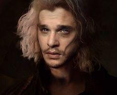 Jon Targaryen via hixcup.deviantart.com