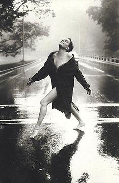 Liza Minelli (portrait by David LaChapelle)