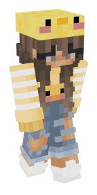 - Minecraft World Minecraft Skins Female, Skins For Minecraft Pe, Minecraft Skins Aesthetic, Minecraft Games, Mine Minecraft, Minecraft Ideas, Minecraft World, Minecraft Houses, Minecraft Bedroom
