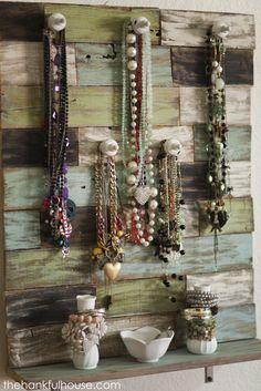 jewelry board 030