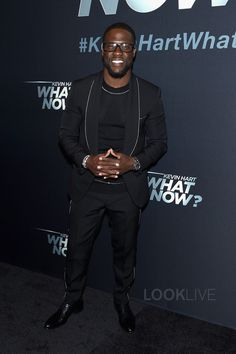 356406be31f Kevin Hart - Attends What Now  screening on