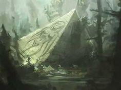 Atlantis & Lemuria Part A (Raising Eden Part 38) - YouTube
