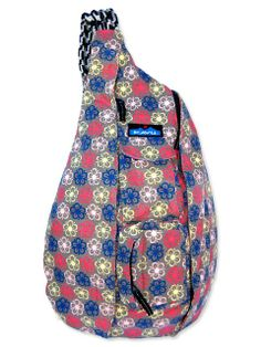 kavu rope bag | KAVU® Rope Bag - 2013 Winter Colors & Limited Editions - Widest ...