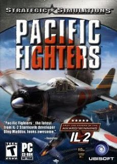 Pacific Fighters Game Review: Pacific Fighters is a flight combat title that takes place in the pacific theater during World War 2. Pacific Fighters was developed by 1C Company. It was published by Ubisoft and released on the 26th of October, 2004. Recreate some of the most decisive air battles of WW 2 & experience famous locations like Midway,   Free Full Version Pacific Fighters Game Download LINK:   PC Game Pacific Fighters Download Free Full Game