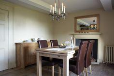 Tokyo Solid Oak Sideboard & Dining Room Furniture www.oakfurnitureland.co.uk