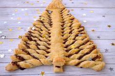 Apple Pie, Waffles, Christmas Tree, Breakfast, Desserts, Recipes, Greek, Sweets, Xmas