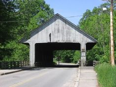 The location of the former Jewett's bridge in Pepperell, Ma where Prudence Cummings Wright gathered 30 to 40 women to guard the bridge in April of 1775. The women arrested two New Hampshire men suspected of being Tory spies and confiscated documents they were carrying before marching them off to jail. #americanrevolution