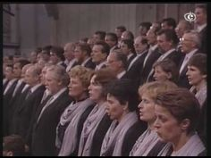 W.A. Mozart: Gloria (Coronation Mass in C-major K317)