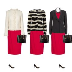 Executive capsule wardrobe, how to create a capsule wardrobe for business wear
