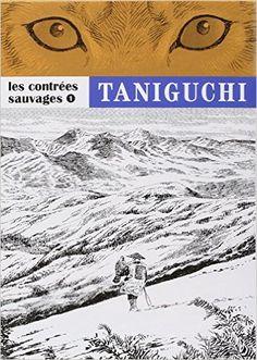 Véritable périple à travers les grands espaces, des montagnes japonaises aux étendues de l'Ouest américain, cette anthologie en deux tomes donne à voir une facette encore méconnue en France de l'oeuvre de Taniguchi : l'époque où, nourri de bande dessinée européenne, il s'essayait avec succès à la BD de genre (...). Cote : 847 TAN