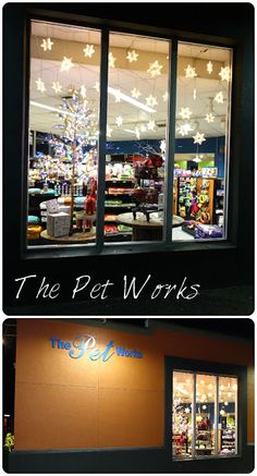 The Pet Works