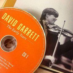 David Garrett the world's best Paganini century XXI