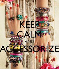#DIY Accessorize me #socialbliss