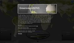Free Technology for Teachers: NOAA View - Visualizations of Environmental Data