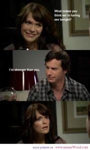 Funniest scenes of movies stronger