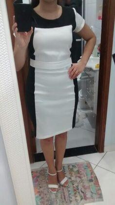 Vestido ... By Mamãe!!!!