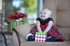 #Christmas #portraits #Texas #baby