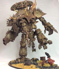 Warhammer 40000, Orks 40k, Warhammer 40k Figures, Warhammer Paint, Warhammer Models, Warhammer 40k Miniatures, Warhammer 40k Space Wolves, Imperial Knight, Fantasy Miniatures