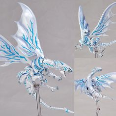 Vulcanlog 013 Blue-Eyes Alternative White Dragon from Yu-Gi-Oh! Movie Revoltech Union Creative [PRE-ORDER] Order yours now here: http://www.figurecentral.com.au/products/vulcanlog-013-blue-eyes-alternative-white-dragon-from-yu-gi-oh-movie-revoltech-union-creative-pre-order?variant=17814376385 #vulcanlog #blueeyeswhitedragon #yugioh #setokaiba #revoltech #figurecentral
