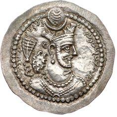 بهرام گور 420 تا 438 م African Wall Art, Sassanid, The Birth Of Christ, Antique Coins, Moorish, Ancient Art, Pho, Seals, Iran