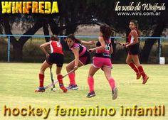 El boom del hockey en La Pampa