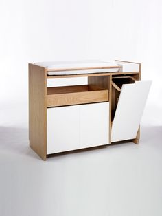 Loom Changing Table by Nursery Works at Gilt