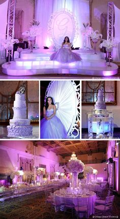 Follow Quinceanera Plan for more ideas!