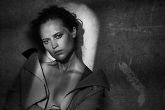 "therealpeterlindbergh ""A still camera can sometimes be a little frightening for actresses to be in front of, because you have to get yourself into this one little frame.""  Alicia Vikander, Berlin, 2016  -  'Peter Lindbergh. Shadow On The Wall', designed by Juan Gatti and released by TASCHEN  #ShadowsOnTheWall #LindberghBooks #TASCHEN #AliciaVikander"