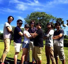 小田急志津ゴルフ 会社メンバーで始めてのゴルフ