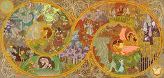 long adventure with hobbit version by breathing2004 on deviantART Hobbit Art, The Hobbit, Into The West, Geek Art, Tolkien, Fantasy Art, Pop Art, Geek Stuff, Adventure