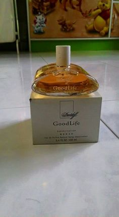 NEW STOCK OF DAVIDOFF  TESTER GOOD LIFE DAVIDOFF edt 100ml RM160  Pm: https://m.facebook.com/messages/thread/1545978505636318  Wechat: akeyo88 wassup: +60195073938 ☆pliz feel free to untag...☆