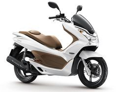 The Honda PCX150 is one of the most functional and practical scooters in the world.  More... http://hondaride2016.com/2015-honda-pcx150-review-price/