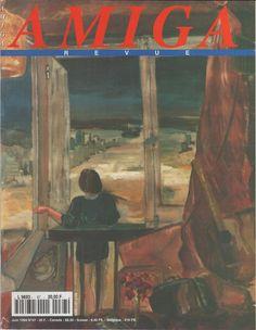 Amiga Revue Magazine