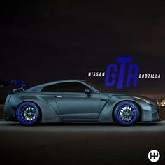 Nissan Gtr Godzilla, Nissan Gtr R35, Car Car, Motors, Dream Cars, Vehicles, Cars, Vehicle