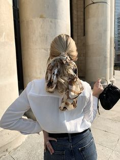 Dreadlocks, Ruffle Blouse, Fashion Outfits, Hair Styles, Inspiration, Clothes, Beauty, Women, Accessories