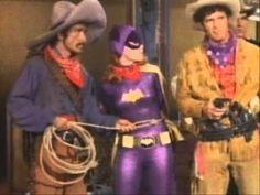 Rescuing Batgirl - YouTube