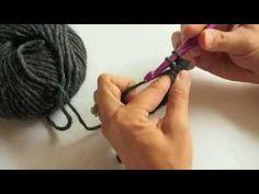 Vidéos pour apprendre facilement le crochet, le tricot, la couture, ...