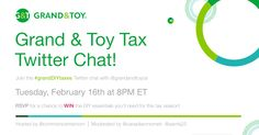 Join us as we talk organizing for tax time with our friends at Grand and Toy. Its all about doing it yourself this tax season. Grand And Toy, Rsvp, Organizing, Finance, Join, Parties, Money, Friends, Twitter