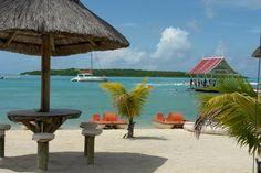Preskil Beach, Mauritius