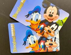 The Time to Launch a New Disneyland Annual Pass Program is Now
